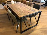 Dining Table New York_