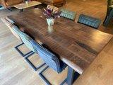 Echtholz Tisch