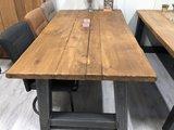 Tisch 180 cm massiv eichen