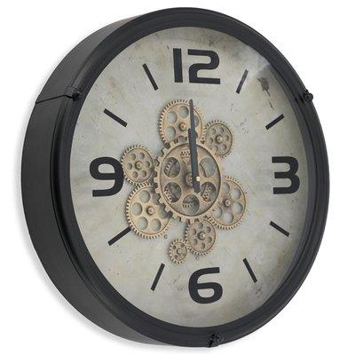 Uhr Reed Black