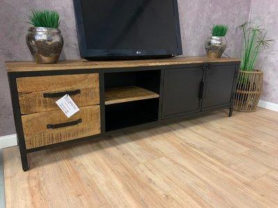 TV-Möbel Lisa Mango