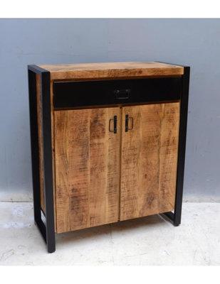 Washington Cabinet 1 drawer 2 doors