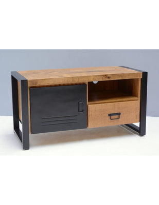 Washington TV Cabinet small