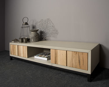 TV-Möbel Eichen