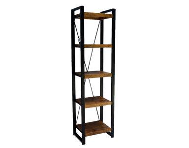 Bookshelf New York 55