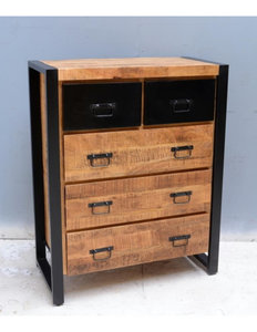Washington 5 drawer chest